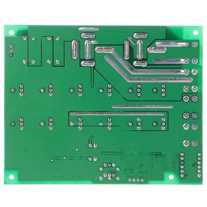 Image 2 - DC 10 55V 12V 24V 36V 48V 55V 100A contrôleur de vitesse moteur PWM HHO RC affichage de interrupteur avec LED de contrôle inverse