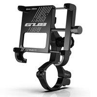 GUB PLus 11 supporto per telefono in alluminio per bici da 3.5