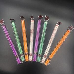 Image 5 - 40 Chiếc Coning Beewax Tự Nhiên Tai Nến Tai Candling Trị Liệu Thẳng Phong Cách Tai Chăm Sóc Nhiệt Auricular Trị Liệu Nâng Cơ Mặt dụng Cụ