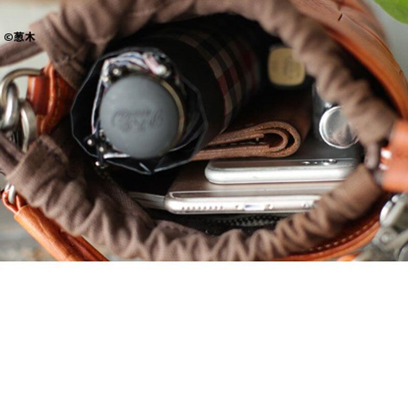 AETOO New grande capacidade de ombro único saco preto de couro macio cinta larga ombro balde bolsa de couro verticais saco grande - 4