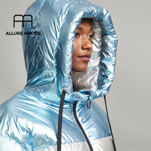 Allure Amore New coat