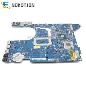 Image 3 - NOKOTION QCL00 LA 8241P CN 0PYFNX 0PYFNX PYFNX اللوحة المحمول لديل Vostro 3560 V3560 PC الرئيسية مجلس HM77 DDR3