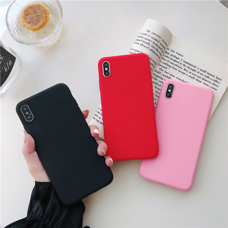 Matte Case for <font><b>Moto</b></font> X4 Cover for <font><b>Motorola</b></font> <font><b>Moto</b></font> <font><b>XT1900</b></font> X 2017 (4th Gen) Cover Soft TPU Silicon for <font><b>Motorola</b></font> <font><b>Moto</b></font> X4 5.2inch Coque image