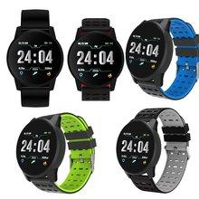 B2 Waterproof Smart Bracelet Wechat Heart Rate Pedometer Smart Watch Silicone Gift Men And Women Sports Bracelet