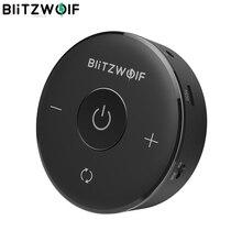 Blitzwolf BW BR3 bluetooth 4,1 Audio Receiver Transmitter bluetooth Adapter für Kopfhörer TV PC Lautsprecher Wireless Audio