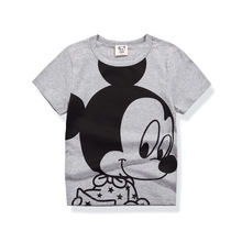 Summer 2020 children cartoon T-shirt girls T-shirt casual cotton baby boys T-shirt children's clothing girls jacket 2020 new summer boys t shirt girls t shirt girls t shirt cotton children s t shirt boys t shirt children s t shirt boys clothes