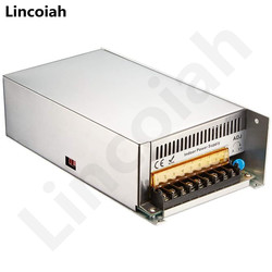 Switching Power Supply 65V 800W 1000W 1200W AC to DC SMPS CNC adjustable voltage suitable for RD6018 RD6018W RD6012 RD6012W