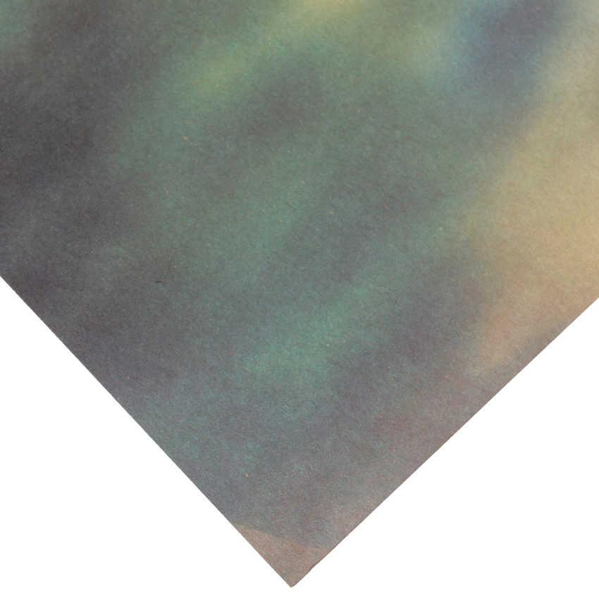 ภาพยนตร์โปสเตอร์กระดาษคราฟท์ Cafe บาร์ Retro โปสเตอร์ภาพตกแต่ง Art Wall สติ๊กเกอร์ตกแต่งบ้าน 50.5X35cm