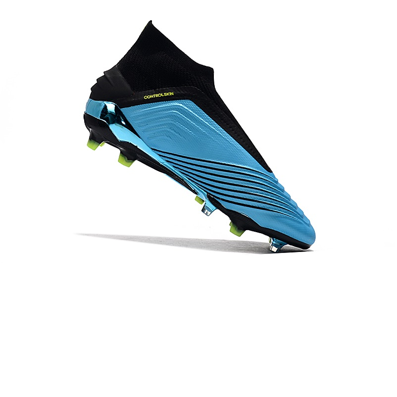 Best Sales 2020 Predator 19+ FG Soccer Boots Mens Top Football Shoes