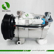 FOR CSP15 AIR CONDITIONING COMPRESSOR CHEVROLET CRUZE 2009 2010 2011 2012 687997689 98953608 13250601 114180049