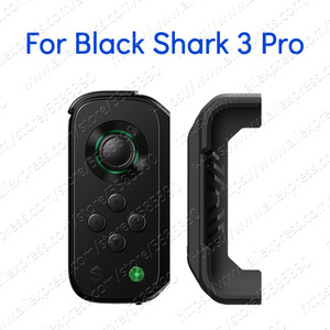 Image 2 - Джойстик H88L с держателем джойстика BR20, дополнительные триггеры для Игры Black Shark 3 Pro 3s 3, Bluetooth наушники 2