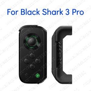 Image 2 - H88L Gamepad 3 Extend Black Shark 3 Pro 3s 3 Joypad Holder Joystick Adapter BR20 Cooler Fan Game Triggers Bluetooth Earphones 2