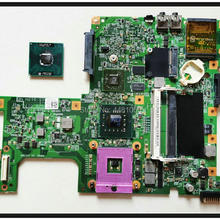 48.4AQ28.011 for dell inspiron 1545 laptop Motherboard CJFHX