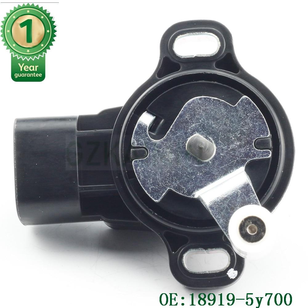 OEM Accelerator Pedal Sensor TPS 18919-5Y700 For Nissan Xtrail Infiniti QR20//25