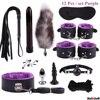 12 in 1 Purple