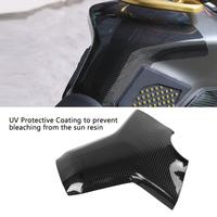 Motorcycle Carbon Fiber Fuel Tank Cover Pad Protector Sticker for Yamaha MT 09 FZ 09 2014 2015 2016 Motorbike Accessories New