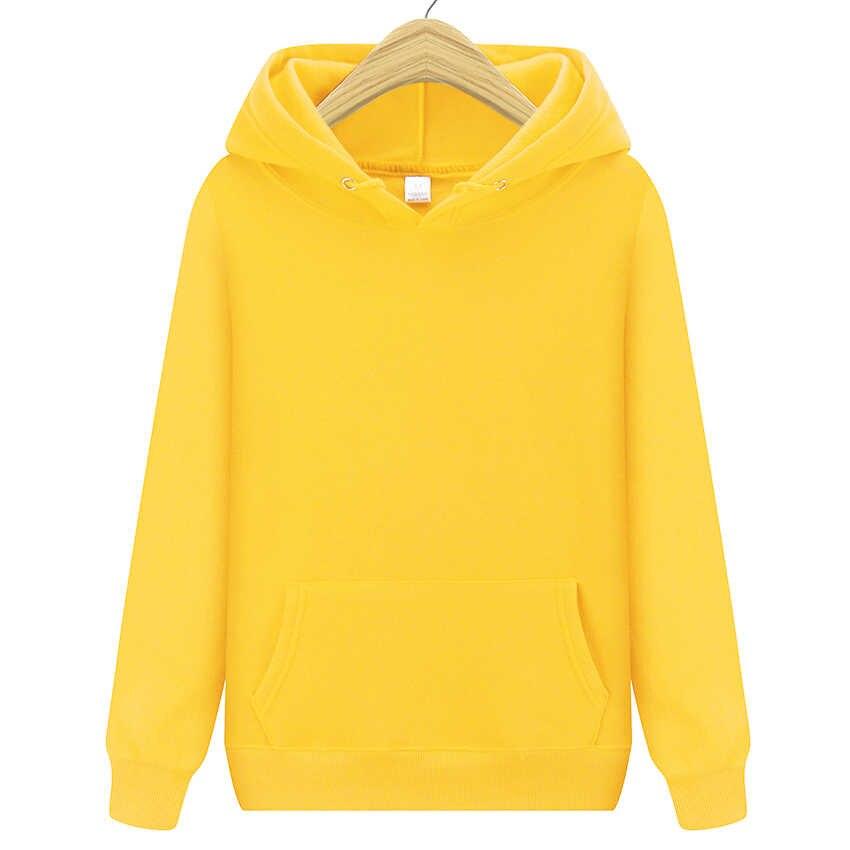 ใหม่สีม่วงสีเหลืองสีชมพู/สีดำ/สีเทา/สีแดงHOODIE Hip Hop Streetสวมเสื้อสเก็ตบอร์ดผู้ชาย/ผู้หญิงเสื้อกันหนาวHoodiesชายHoodie