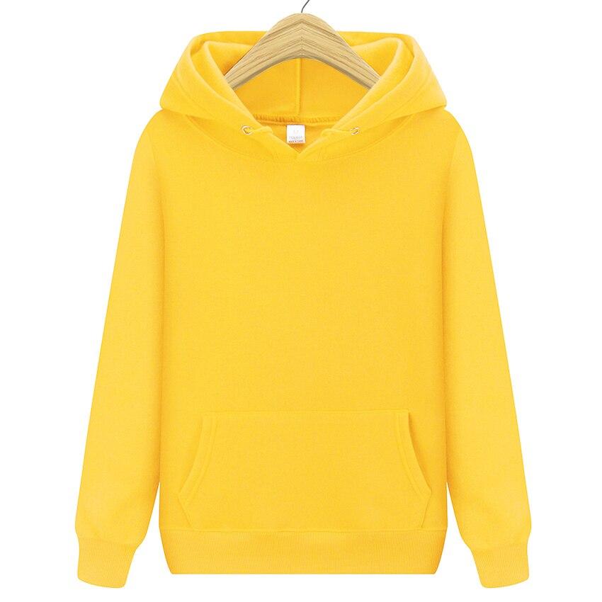 New Purple Yellow Pink/black/gray/red HOODIE Hip Hop Street Wear Sweatshirts Skateboard Men/Woman Pullover Hoodies Male Hoodie