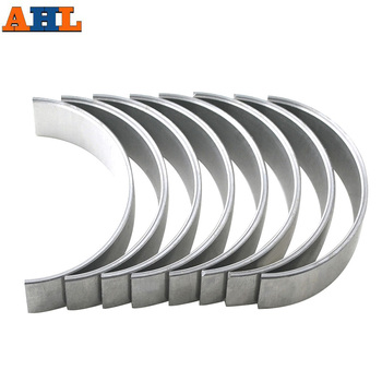 AHL 8Pcs STD +25 +50 Motorcycle Connecting Rod Bearing For YAMAHA FL175 LF175 FL300 LF300 FL250 LF250 FL225 LF225 FL200 LF200
