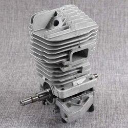 49 мм поршневой двигатель коленчатого вала для STIHL MS390 MS310 029 039 комплект моторного двигателя