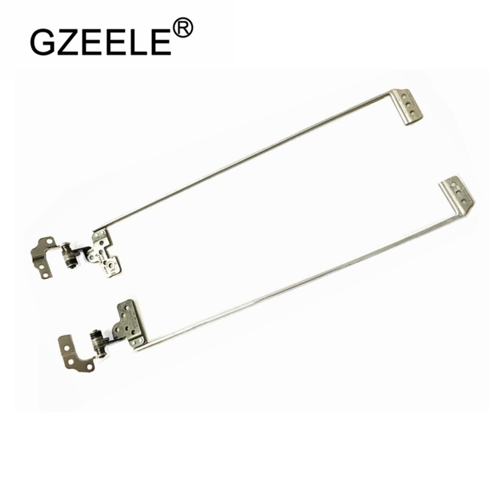 Hot For Dell Inspiron 13-7000 7347 7348 5WN1X 05WN1X LCD Hinges L/&R Set Replace