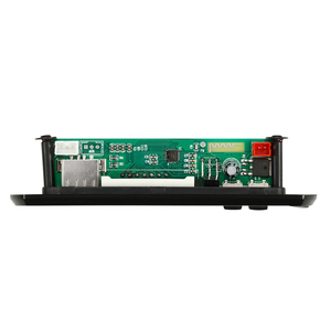 Image 4 - ARuiMei color screen 12V MP3 WMA Wireless Bluetooth 5.0 Decoder Board Audio Module USB FM TF Radio AUX input no Amplifier
