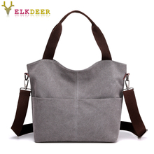 Canvas bag tote handbags ladies hand bags shoulder women's bag with zipper Crossbody Shoulder Ladies Casual Canvas Tote Bag yubird canvas tote zipper casual women big bag large bag fabric cloth ladies hand bag handbags for school bolso grande mujer