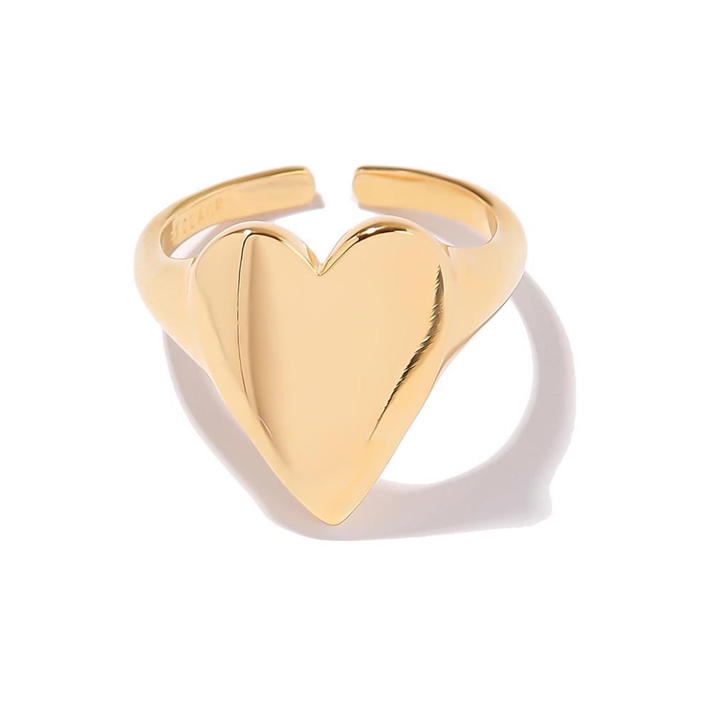 Jewelry Ring Exclaim for womens 039G2904R Jewellery Womens Rings Jewelry Accessories Bijouterie