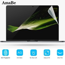Film Screen-Protector Protective-Guard-Cover Transparent Apple Macbookpro 1708 for 13/1708/A1706/..