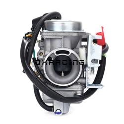 Карбюратор для мотоциклов 32 мм CVK32, карбюратор для скутеров Keihi ATV с двигателем GY6 150CC 200CC 250CC, четырехъядерный, Байк для мотокросса