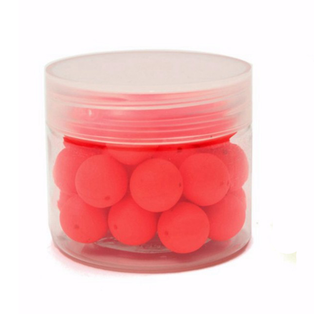 Fishing Baits Shapes Boilies Cap Floating Fishing Lure Artificial Baits Carp Fishing Fish Beads Pops Up Smell Ball