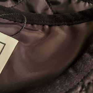 Image 5 - 2019 סתיו וחורף חדש סגנון קצר קצר וארוך עיצוב Loose חם מעיל נשים