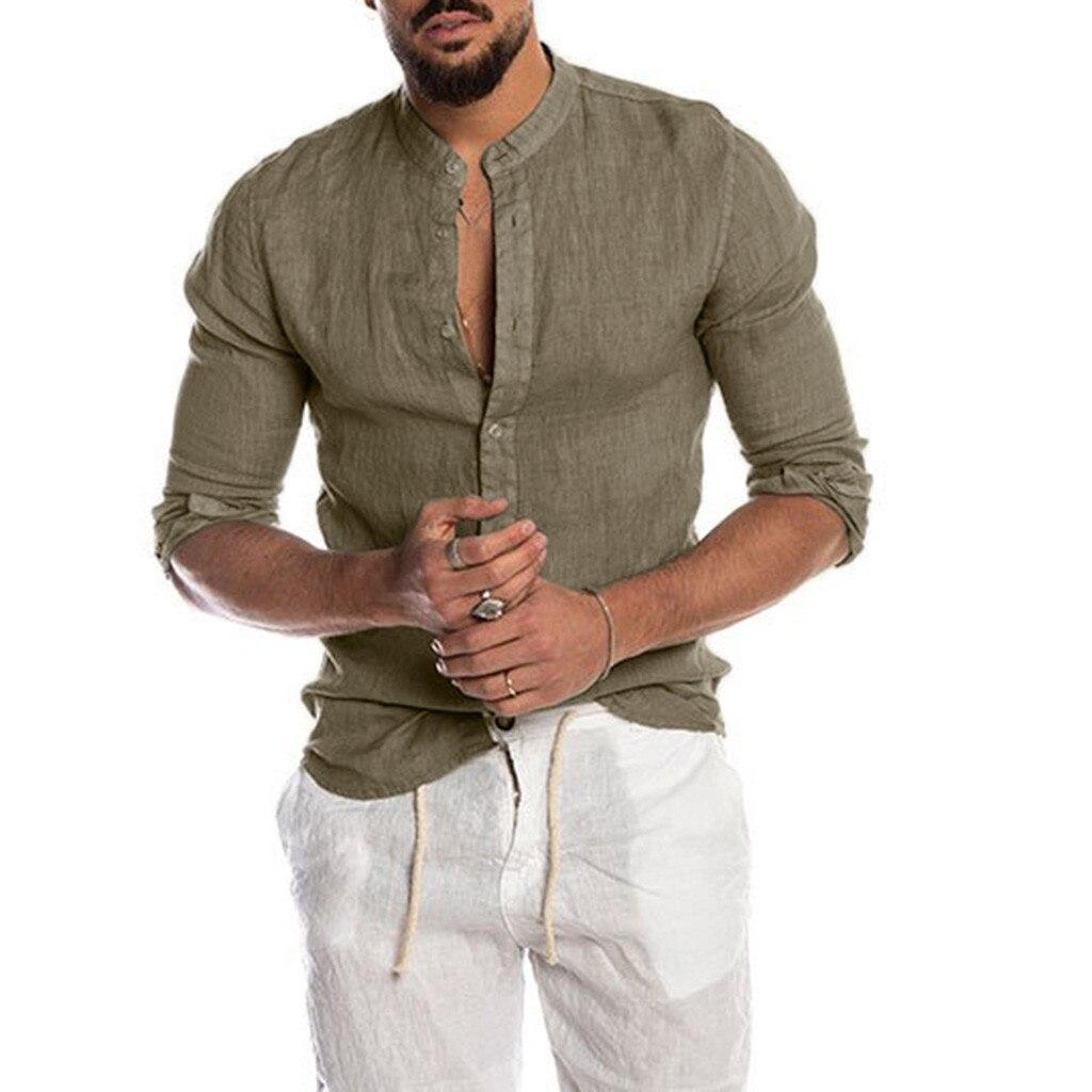 Dropshipping Fashion Men's Casual  1