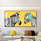 Yellow Zebra Couples...