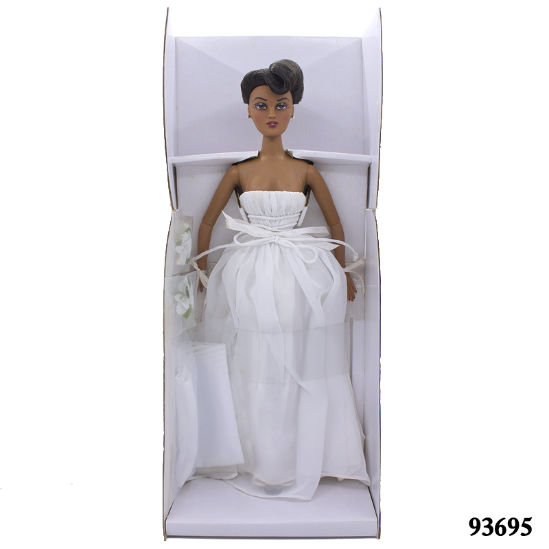 Colección limitada de 40cm, muñeca Vintage GENE Marshall, muñeca Alexander, muñeca articulada para bebé, juguete para niños, regalo de cumpleaños - 5