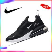 Nueva llegada original auténtico Nike Air Max 90 mujeres transpirable Zapatillas para correr deporte sneakers que caminan al aire libre sneakers