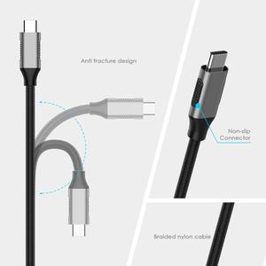 Image 2 - Usb C Naar Gigabit Ethernet Adapter, 1000M RJ45 Lan Netwerk Adapter Compatibel Macbook Pro (Thunderbolt 3),2018 Ipad Pro/Mac Air