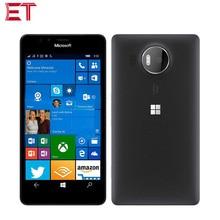 US Version NOKIA Microsoft lumia 950 XL Rm -1116 Dual SIM Mobile Phone 5.7