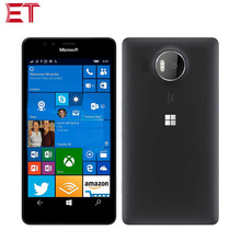 US Version NOKIA Microsoft lumia 950 XL Rm -1116 Dual SIM Mobile