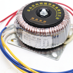 Image 3 - 6n1/6N2/6N8P tube voorversterker catena Versterker board Audio isolatie transformer 30W output enkele AC 230V /80mA enkele 6.3 V/2A