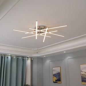 Modern ceiling led ceiling lig