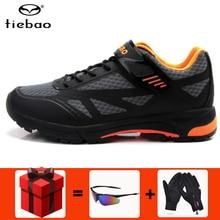 Tiebao велосипедная обувь sapatilhas ciclismo MTB chaussure vtt, кроссовки для отдыха, для горного велосипеда, езды на велосипеде, спортивная гоночная обувь
