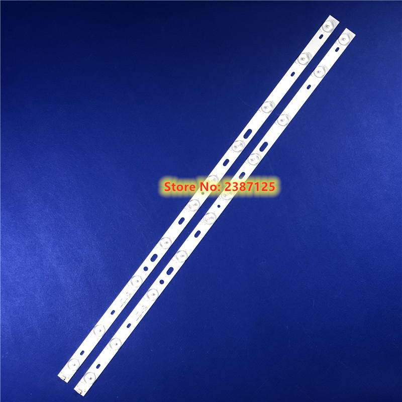 100% New  620mm 6V Led Backlight Strip 10 Lamps  Pb08d623173bl042-005h 320B01301401