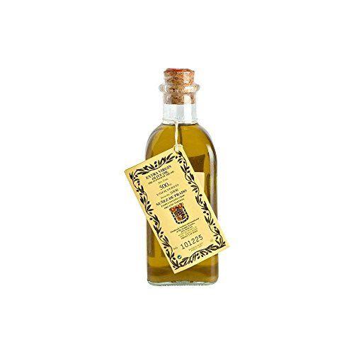 Nunez De Prado L'Olio Extravergine Di Oliva Biologico (500ml) (Confezione Da 2)