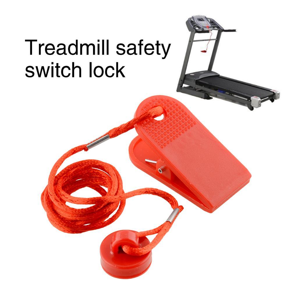 Купить forfar беговая дорожка замок безопасности круговой переключатель