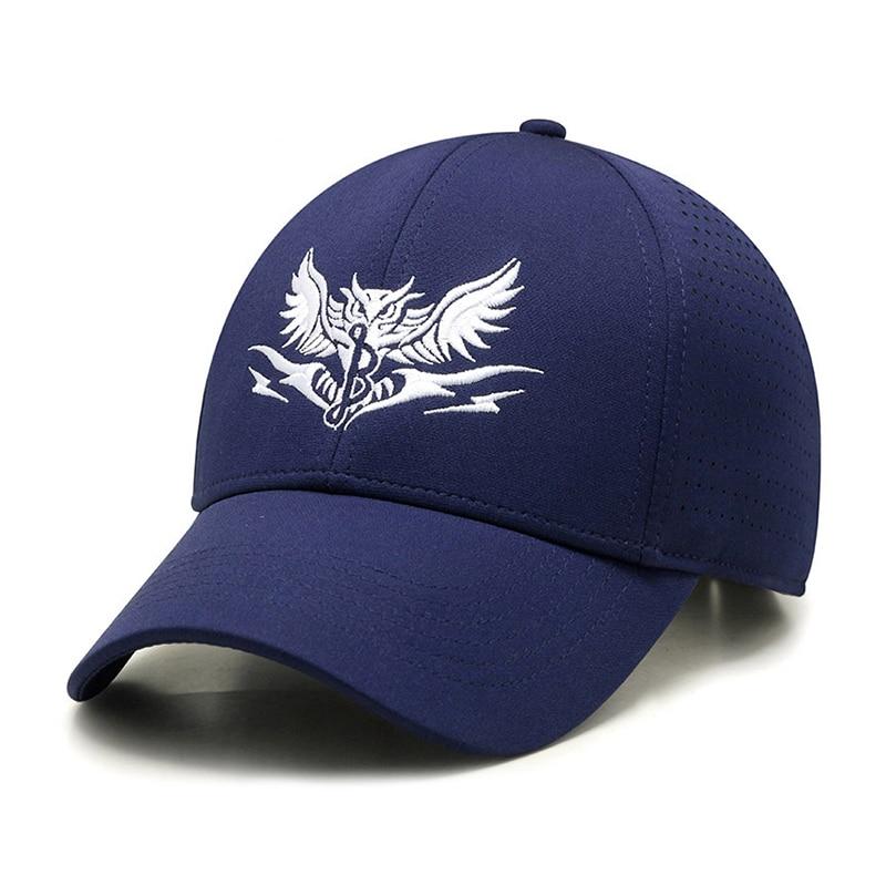 Ultimate SaleñBISONJS Snapback-Caps Baseball-Cap Embroidered Sun-Hats Hip-Hop Sports Summer Women New-Fashion