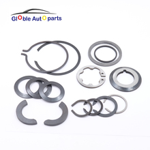 Repair kit GAZ-3110,3302 gearbox of the secondary shaft (washers, ) REMOFF 3102-1701800 * RK [3102-1701800 (R3102-17
