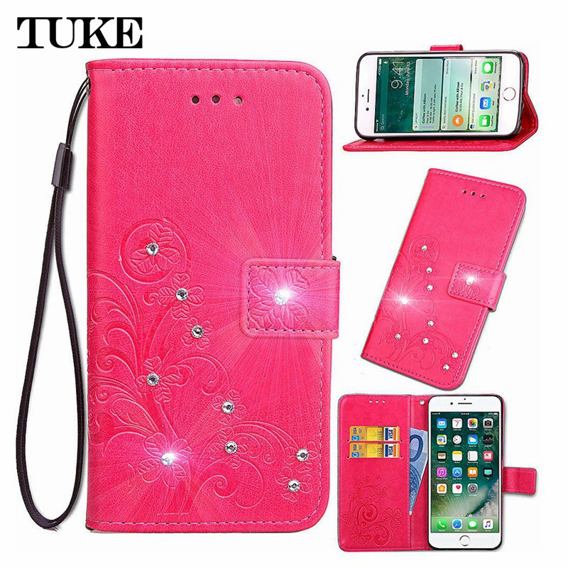 For UIMI S3 Pro X Case TPU Embossed Diamond Leather Case Cover Free Strap For UIMI S3 Pro X