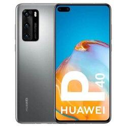 Huawei P40 5G 8GB/128GB Silver (серебристый Мороз) Dual SIM