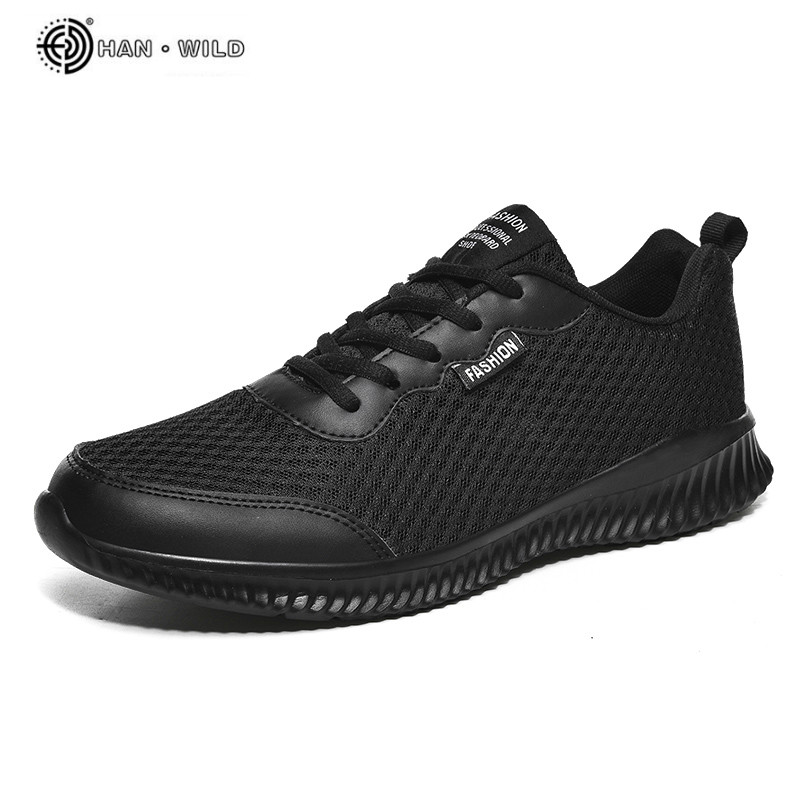 2020 Summer Shoe Men Sneakers For Mens Shoes Breathable Men's Casual Shoes Male Mesh Shoes Loafers Casual Walking